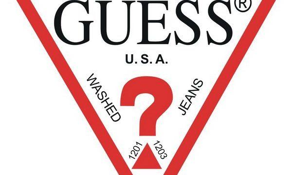 Guess Logo 600x360 - GUESS(ゲス)福袋2020中身ネタバレ予想と口コミ評価や予約方法は?