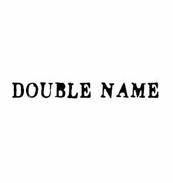 logo 1 1 339x360 - DOUBLE NAME【ダブルネーム】福袋2020ネタバレと口コミや予約方法は?