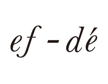 621 cl - ef-de【エフデ】福袋2020ネタバレ予想と口コミ評価や予約方法は?